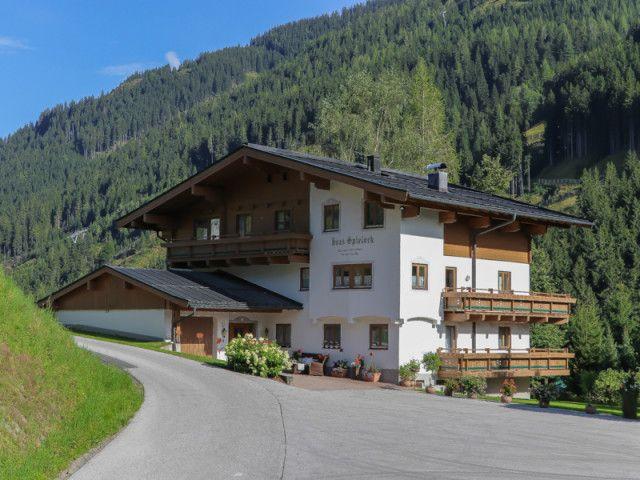 Hotel Saalbacher Hof (Saalbach-Hinterglemm - HolidayCheck